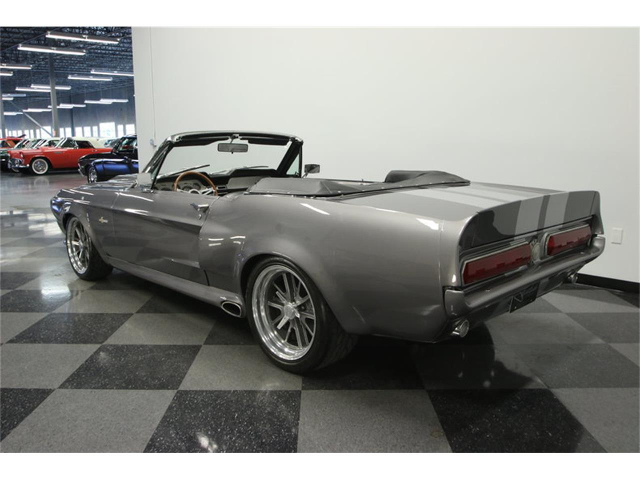 Large Picture of 1967 Ford Mustang located in Florida - HDGJ