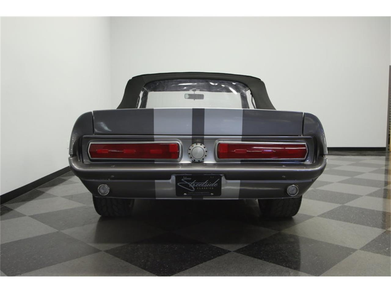 Large Picture of Classic '67 Mustang located in Lutz Florida - $84,995.00 - HDGJ
