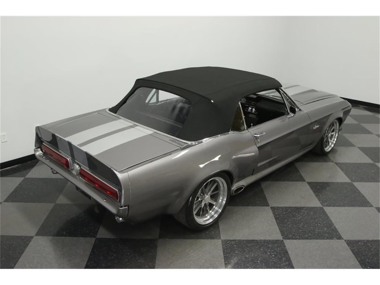Large Picture of Classic '67 Ford Mustang - $84,995.00 Offered by Streetside Classics - Tampa - HDGJ