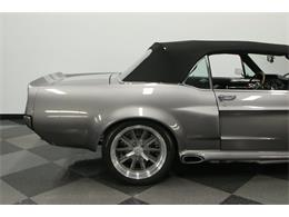Picture of '67 Ford Mustang - $84,995.00 Offered by Streetside Classics - Tampa - HDGJ