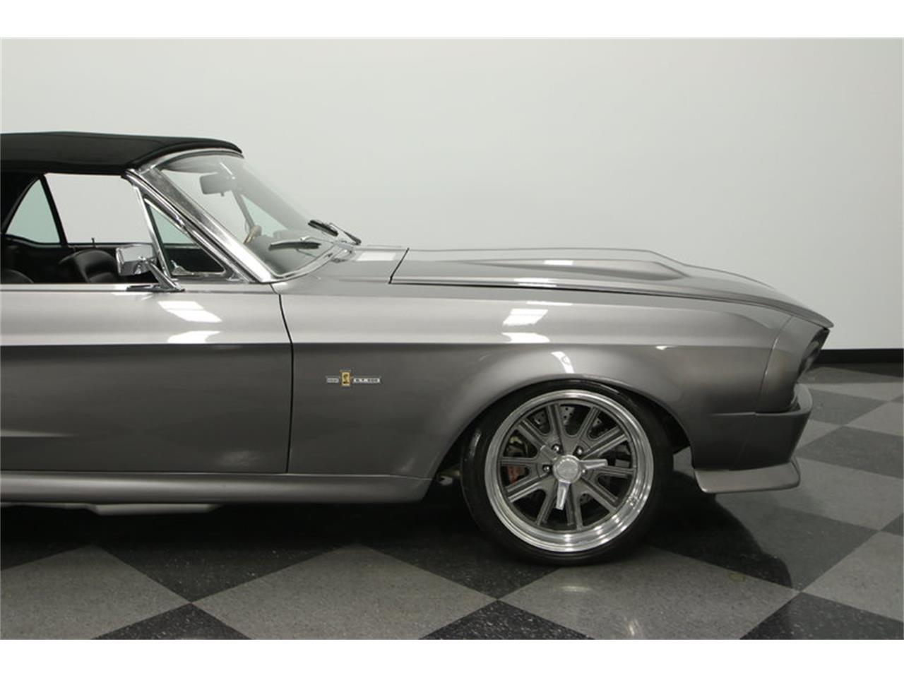 Large Picture of 1967 Ford Mustang - $84,995.00 - HDGJ