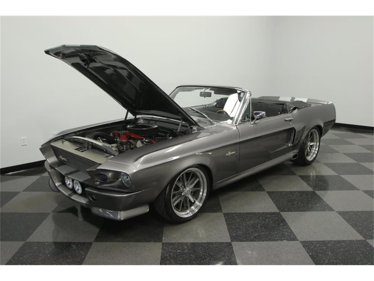 Large Picture of 1967 Mustang - $84,995.00 Offered by Streetside Classics - Tampa - HDGJ