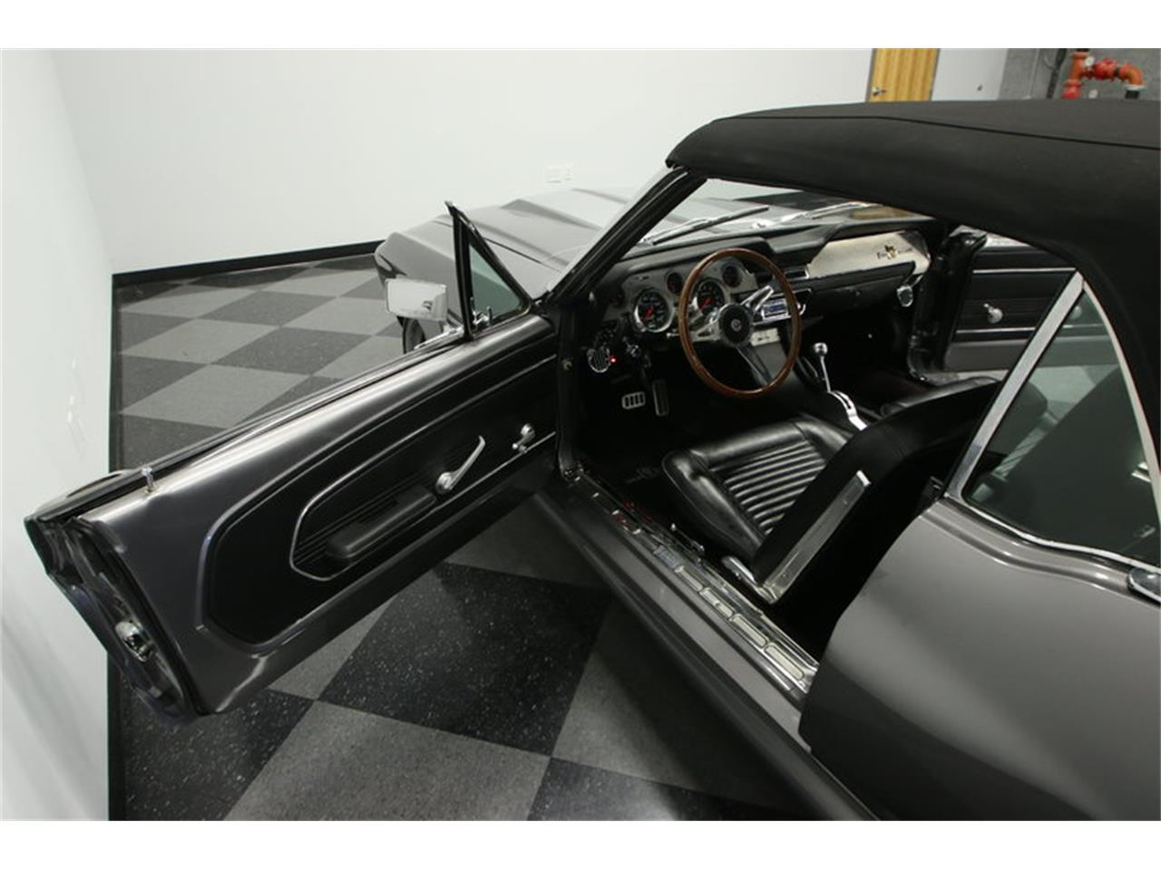 Large Picture of 1967 Mustang located in Florida Offered by Streetside Classics - Tampa - HDGJ
