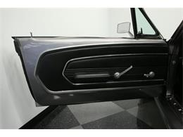 Picture of Classic 1967 Mustang Offered by Streetside Classics - Tampa - HDGJ