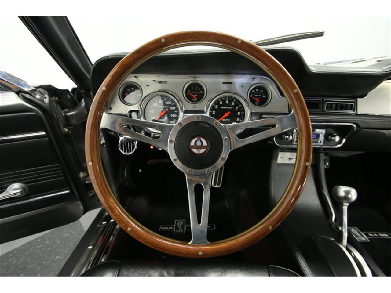 Large Picture of Classic 1967 Ford Mustang located in Lutz Florida - $84,995.00 Offered by Streetside Classics - Tampa - HDGJ