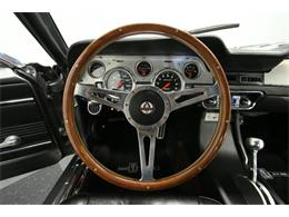 Picture of Classic '67 Mustang located in Lutz Florida Offered by Streetside Classics - Tampa - HDGJ