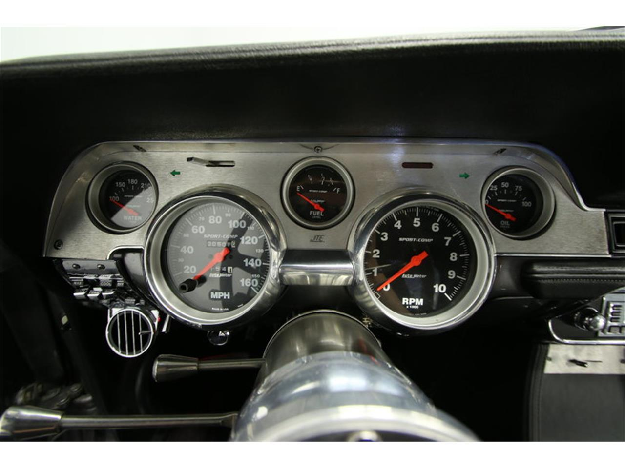 Large Picture of Classic '67 Mustang located in Florida - $84,995.00 Offered by Streetside Classics - Tampa - HDGJ
