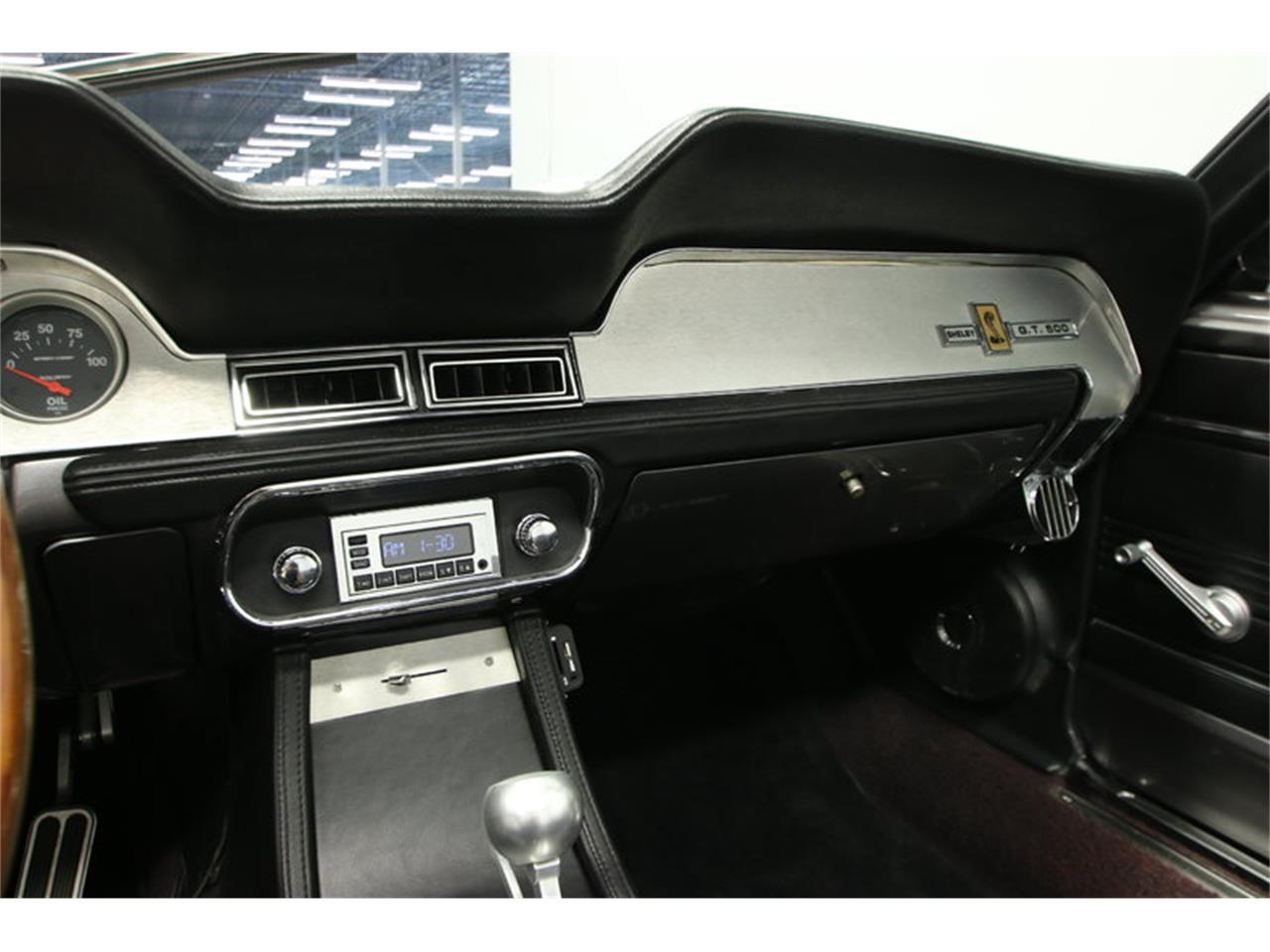 Large Picture of '67 Ford Mustang Offered by Streetside Classics - Tampa - HDGJ
