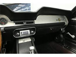 Picture of Classic '67 Ford Mustang - $84,995.00 - HDGJ