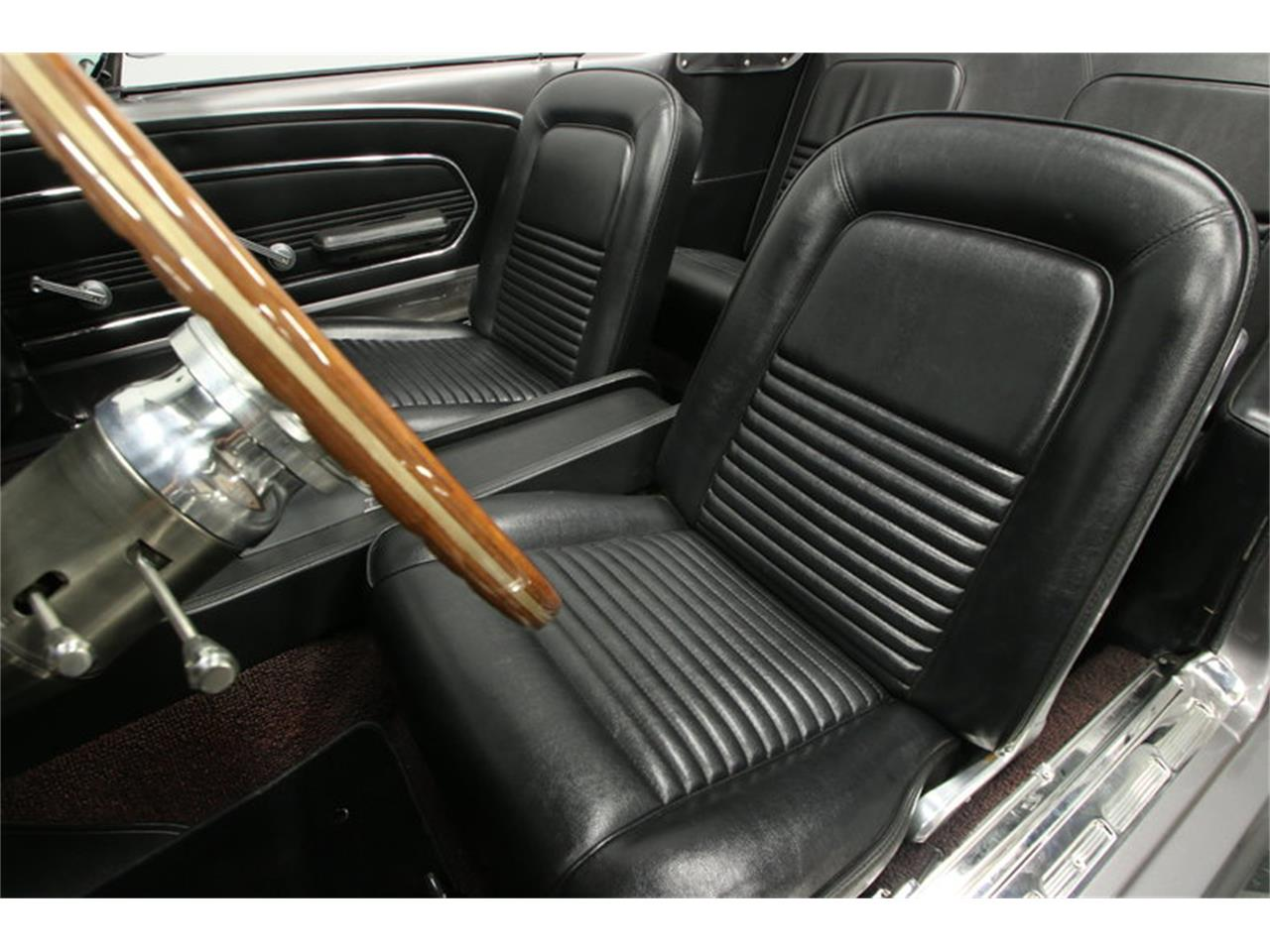 Large Picture of '67 Ford Mustang - $84,995.00 - HDGJ