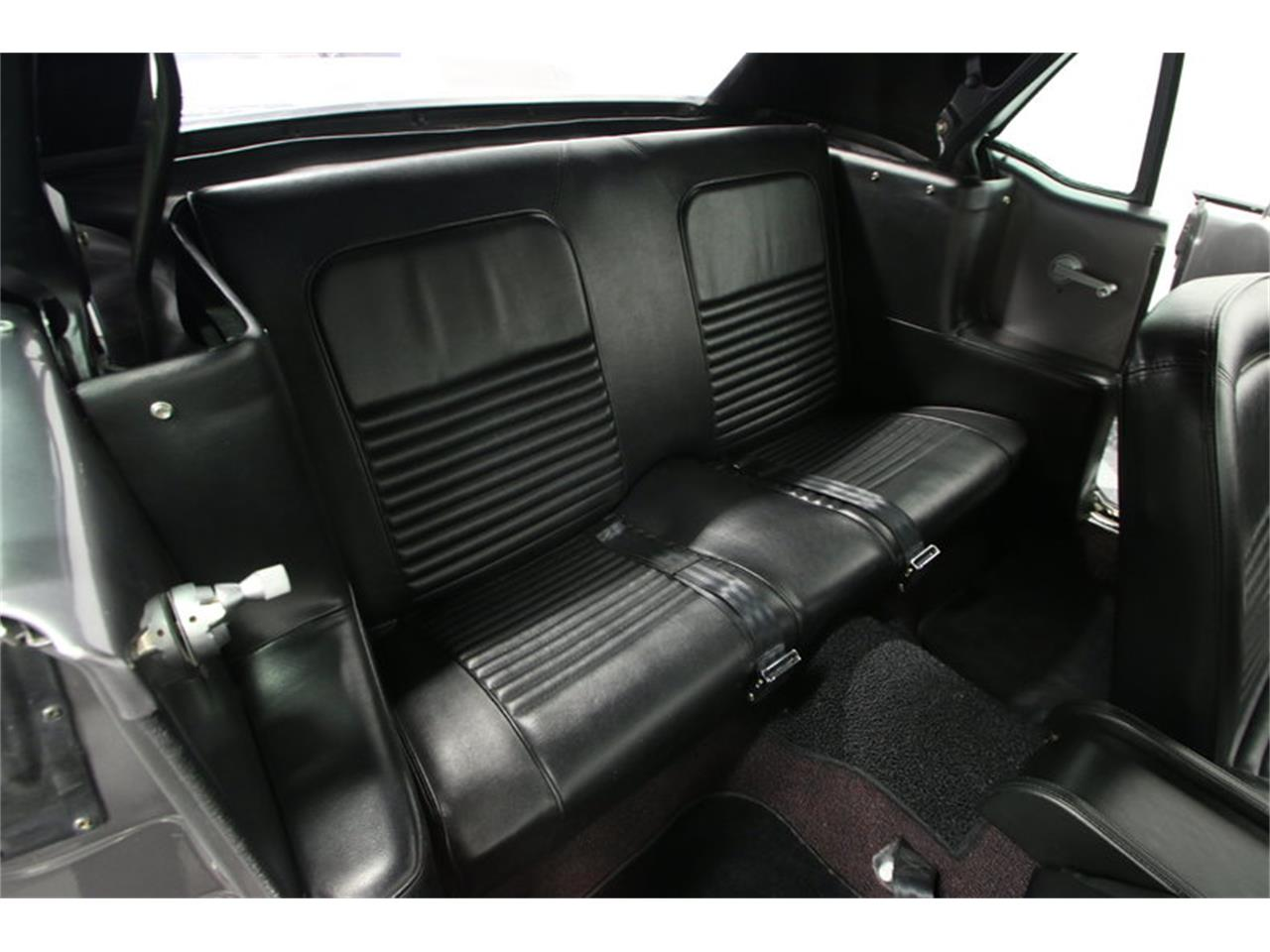 Large Picture of 1967 Ford Mustang - HDGJ