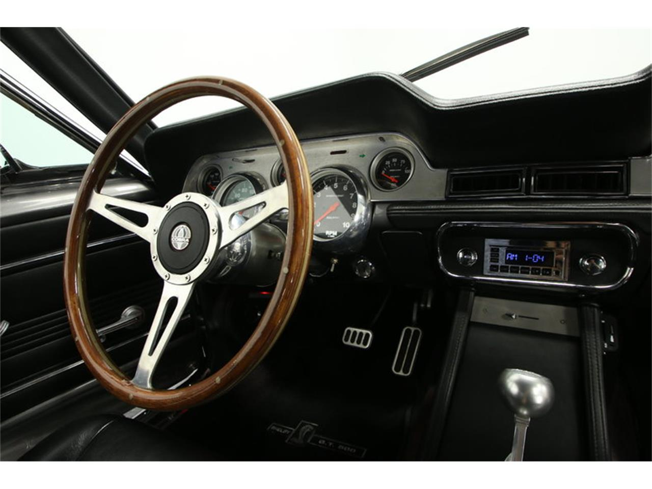 Large Picture of '67 Mustang Offered by Streetside Classics - Tampa - HDGJ