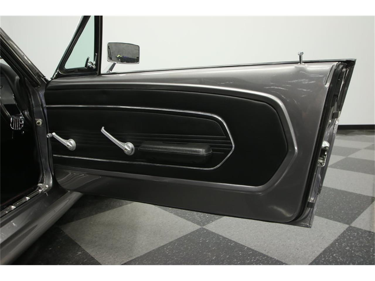 Large Picture of Classic '67 Mustang located in Florida Offered by Streetside Classics - Tampa - HDGJ