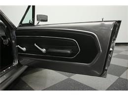 Picture of 1967 Ford Mustang located in Florida Offered by Streetside Classics - Tampa - HDGJ