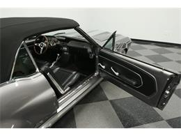 Picture of '67 Ford Mustang located in Lutz Florida - $84,995.00 Offered by Streetside Classics - Tampa - HDGJ