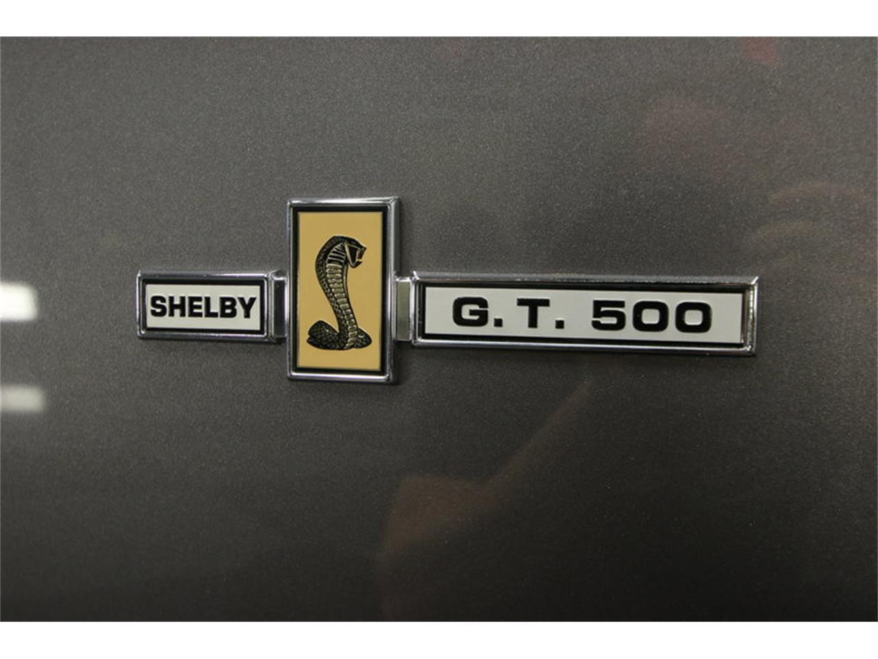 Large Picture of Classic '67 Mustang - $84,995.00 - HDGJ