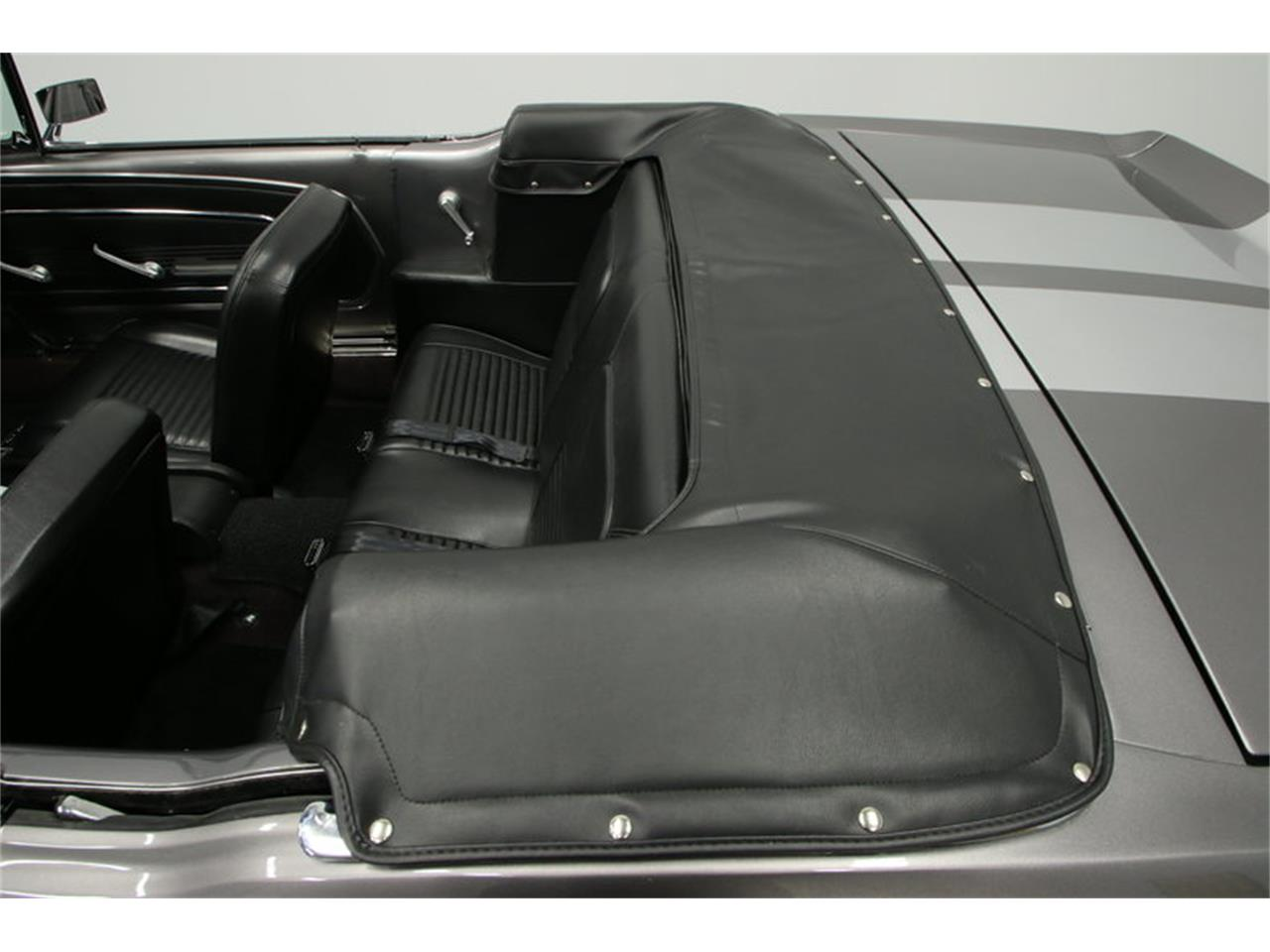 Large Picture of '67 Ford Mustang - $84,995.00 Offered by Streetside Classics - Tampa - HDGJ