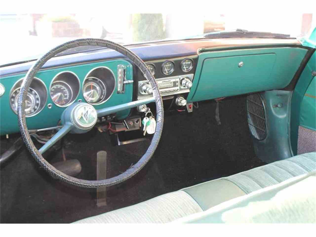 Large Picture of '65 Corvair - HHM7
