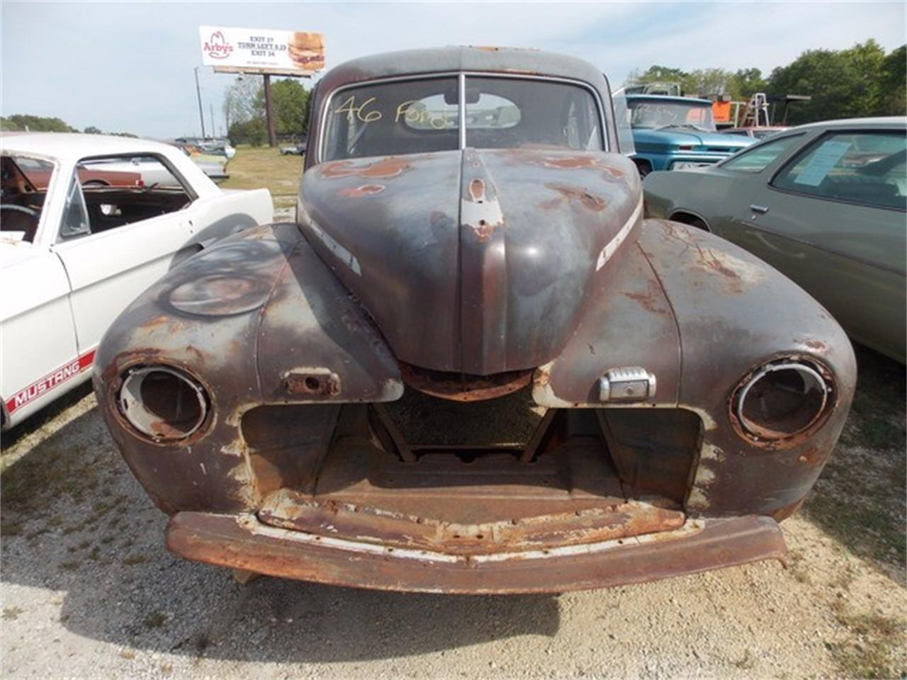 Large Picture of Classic '46 Deluxe located in South Carolina - $6,500.00 - HHN5