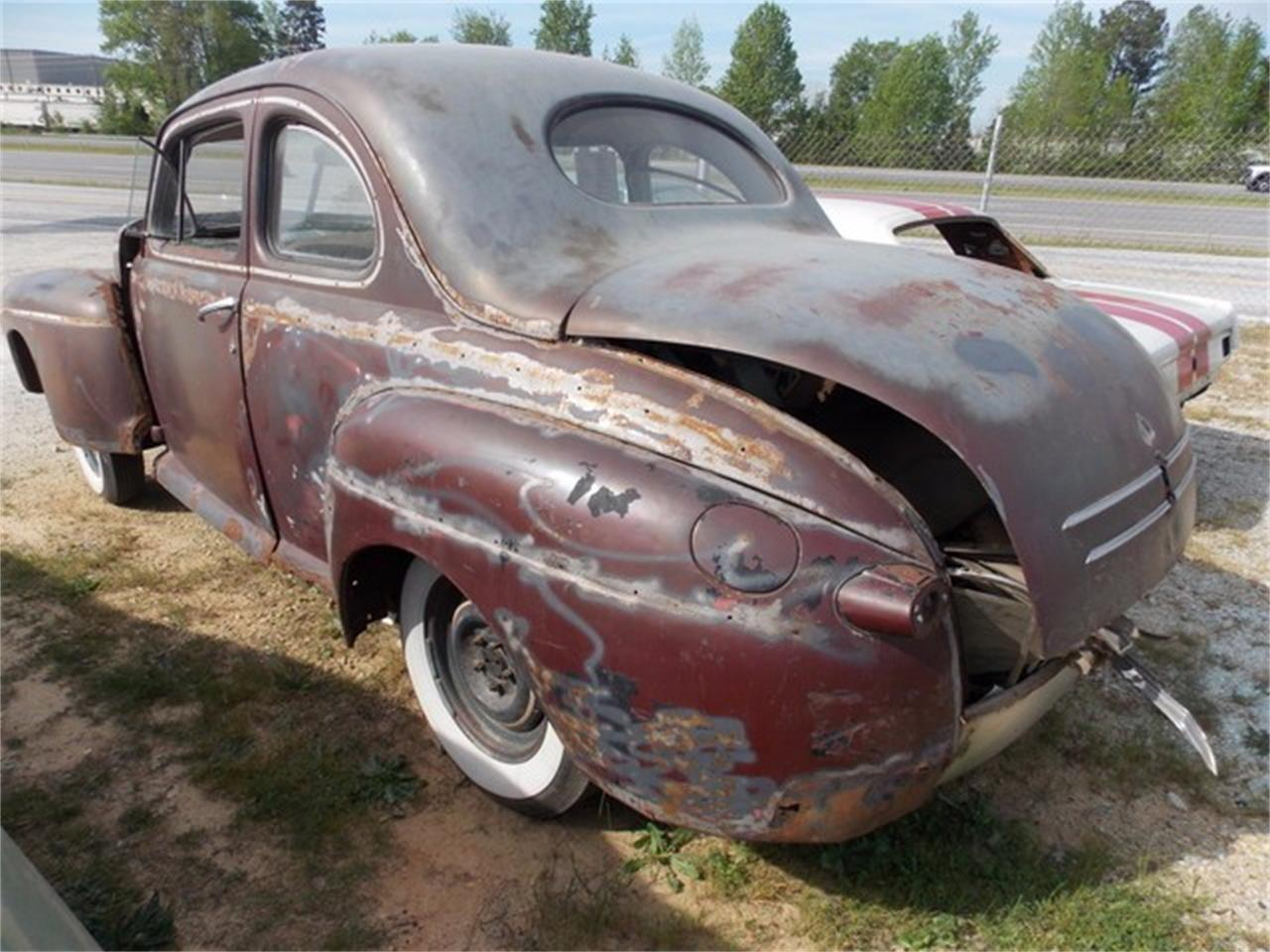 Large Picture of Classic 1946 Ford Deluxe - $6,500.00 - HHN5