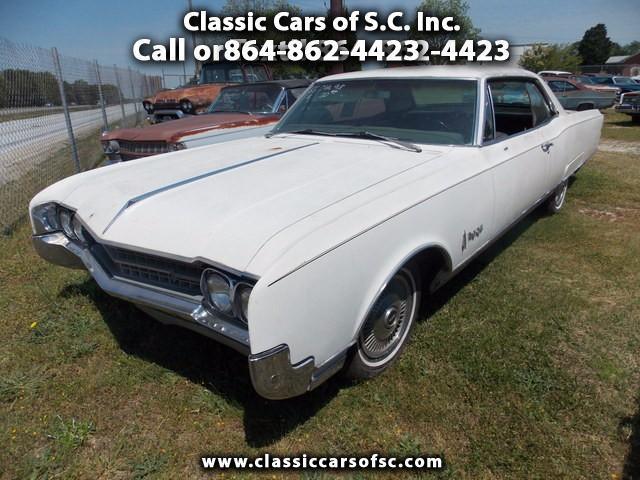 Picture of Classic '66 98 - $2,000.00 - HHN7