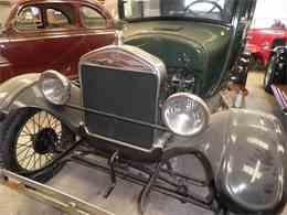 Picture of '26 Ford 2-Dr Sedan located in San Luis Obispo California - HHN9