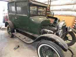 Picture of Classic 1926 2-Dr Sedan located in California Offered by Classic Car Guy - HHN9