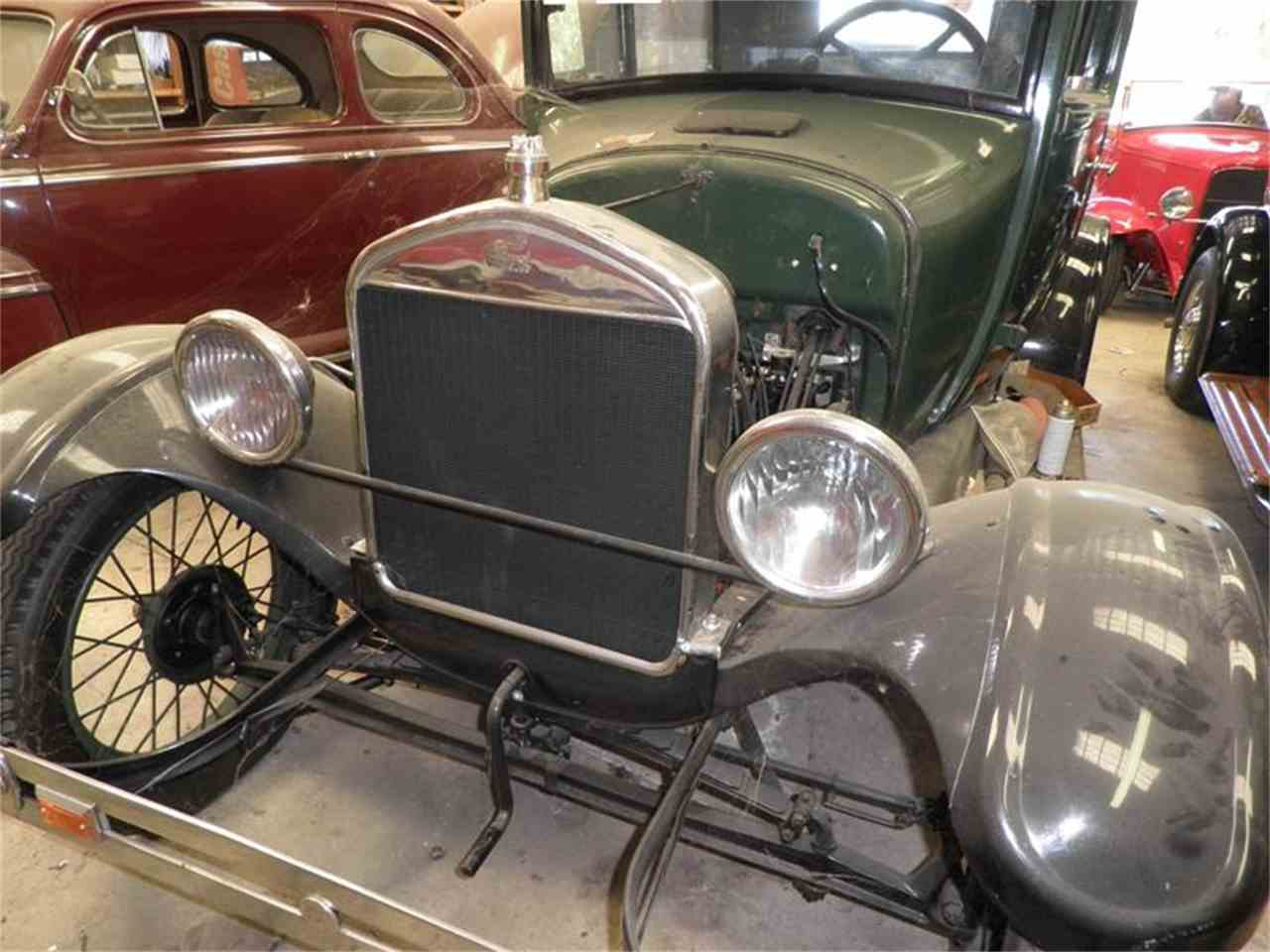 Large Picture of '26 2-Dr Sedan located in California - $13,500.00 - HHN9