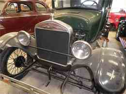 Picture of Classic 1926 Ford 2-Dr Sedan - $13,500.00 - HHN9