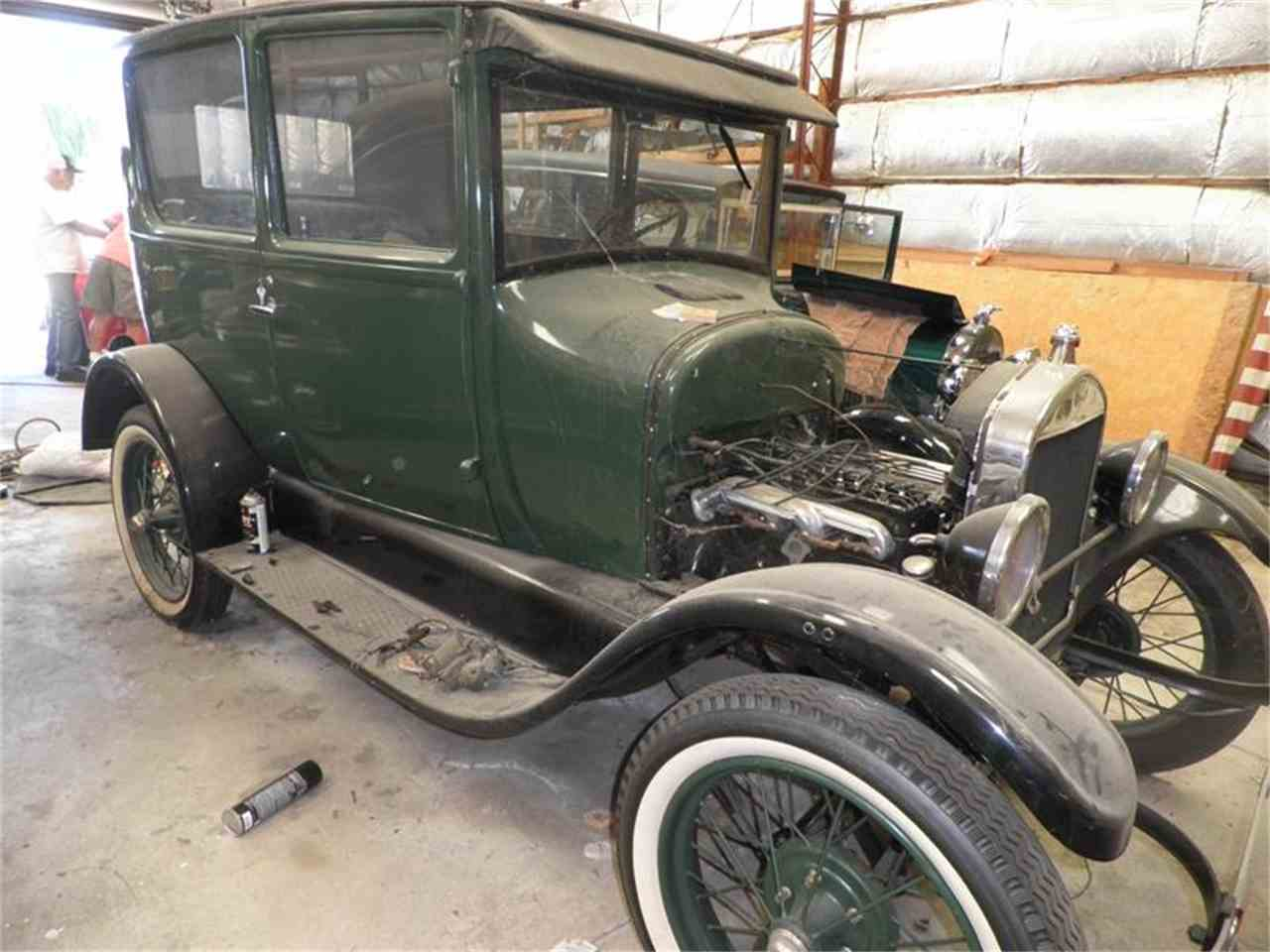 Large Picture of Classic 1926 2-Dr Sedan Offered by Classic Car Guy - HHN9