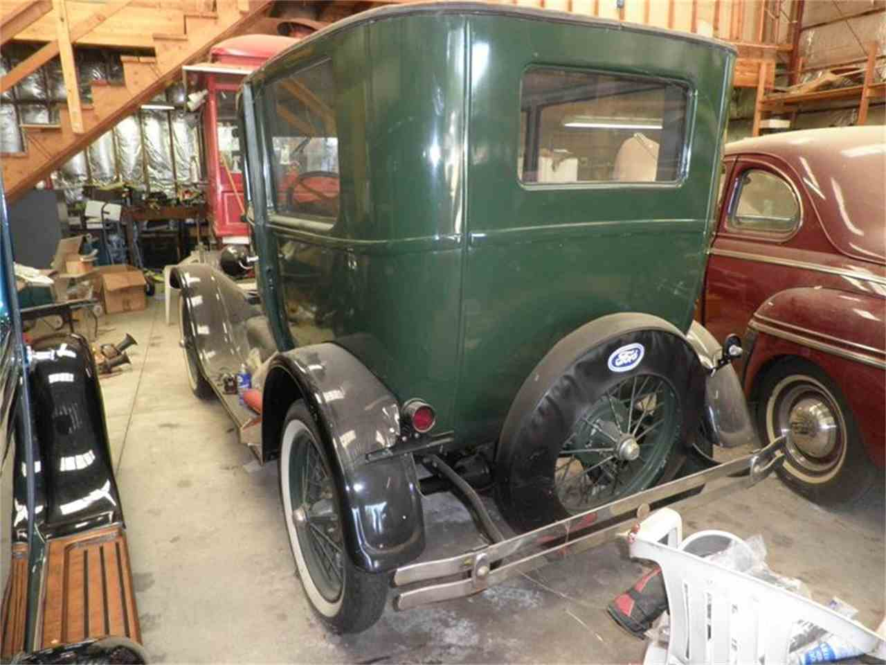 Large Picture of Classic 1926 2-Dr Sedan located in California - $13,500.00 Offered by Classic Car Guy - HHN9