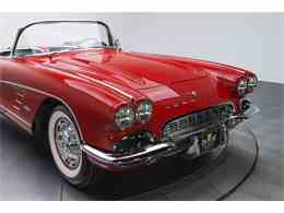 Picture of '61 Corvette - HHNG