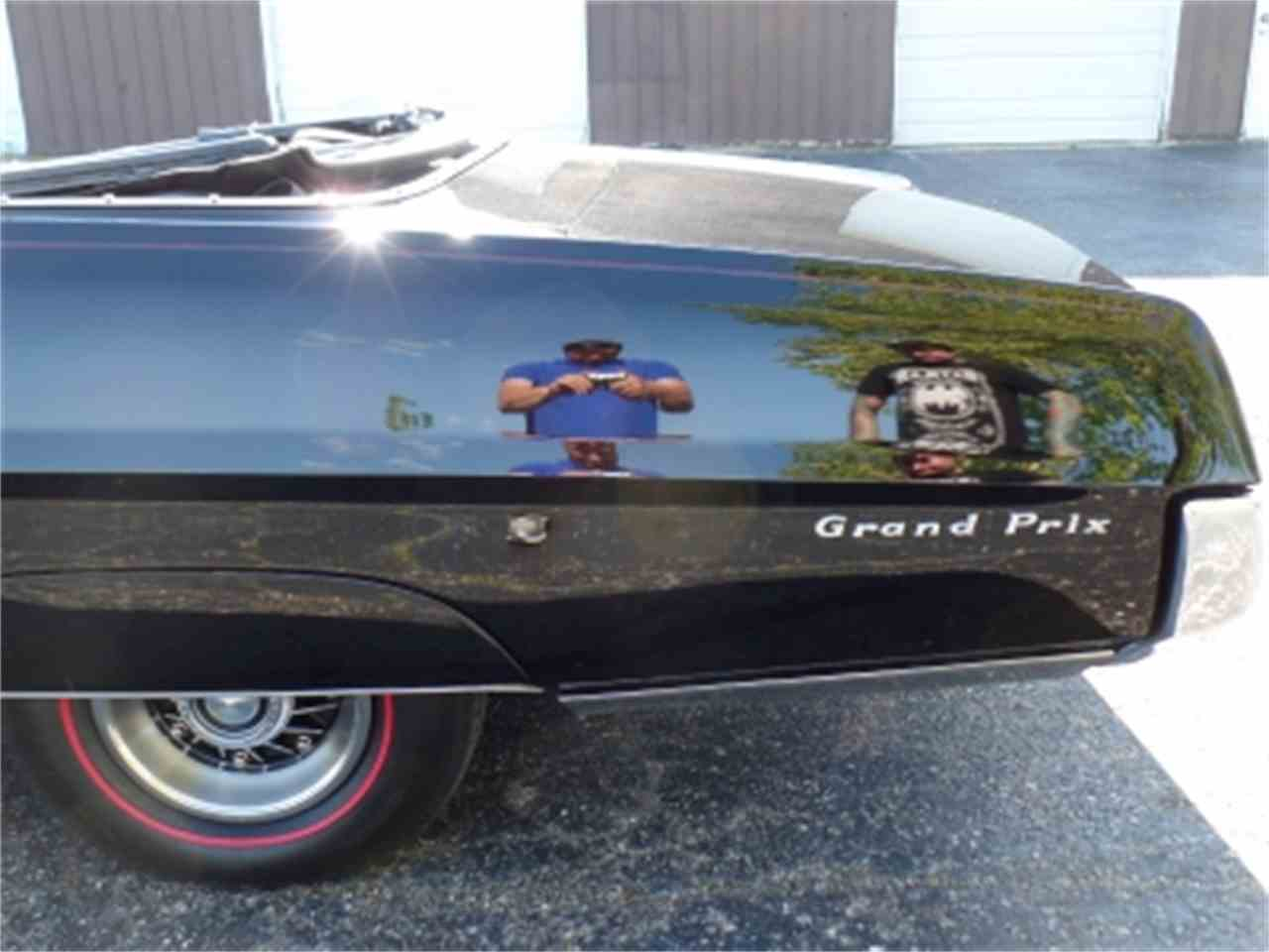 Large Picture of '67 Grand Prix - HHQH