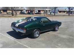 Picture of '68 AMX - HI5C