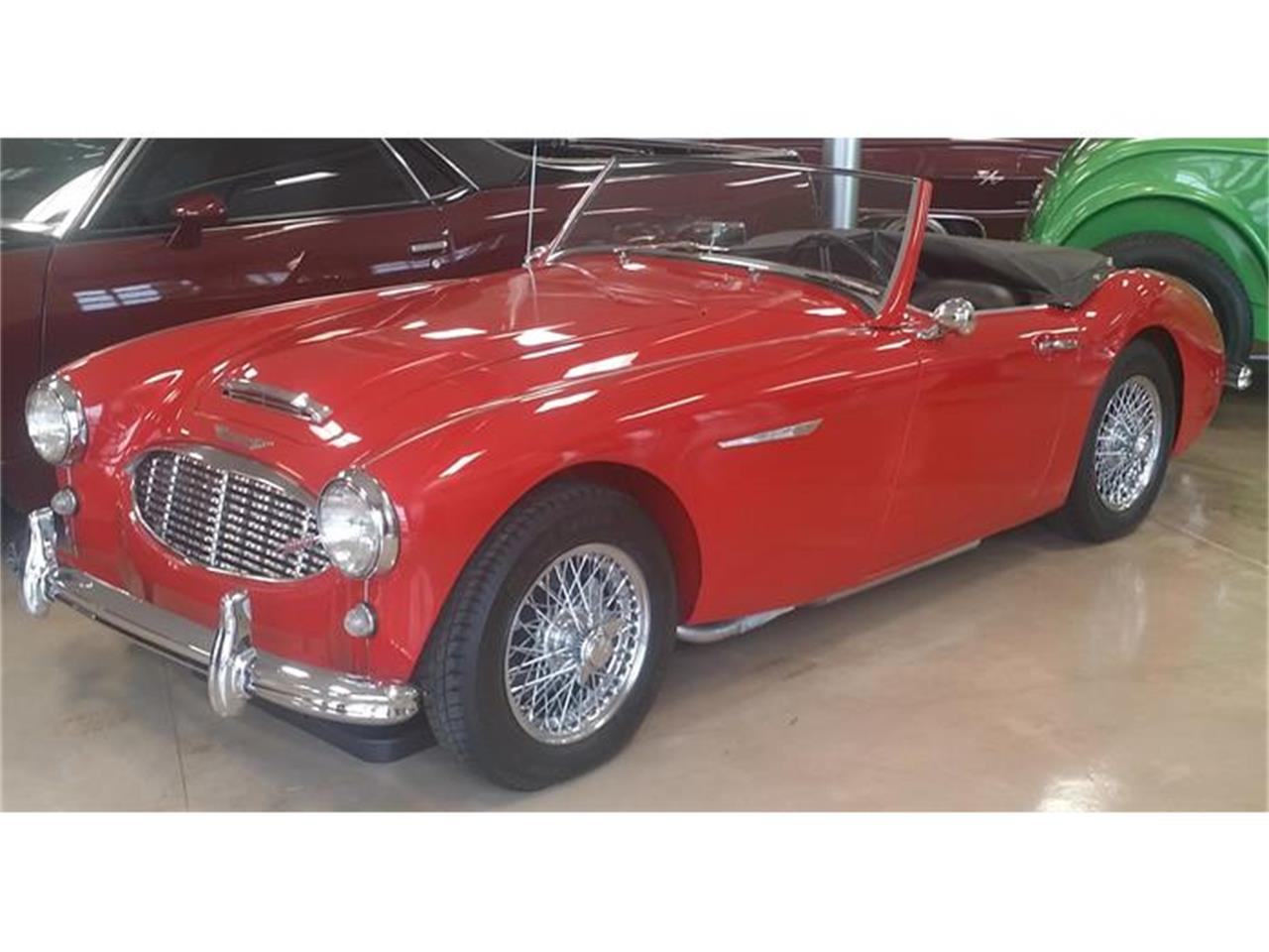 Large Picture of Classic '60 3000 - $62,250.00 Offered by Pappi's Garage - HI5E