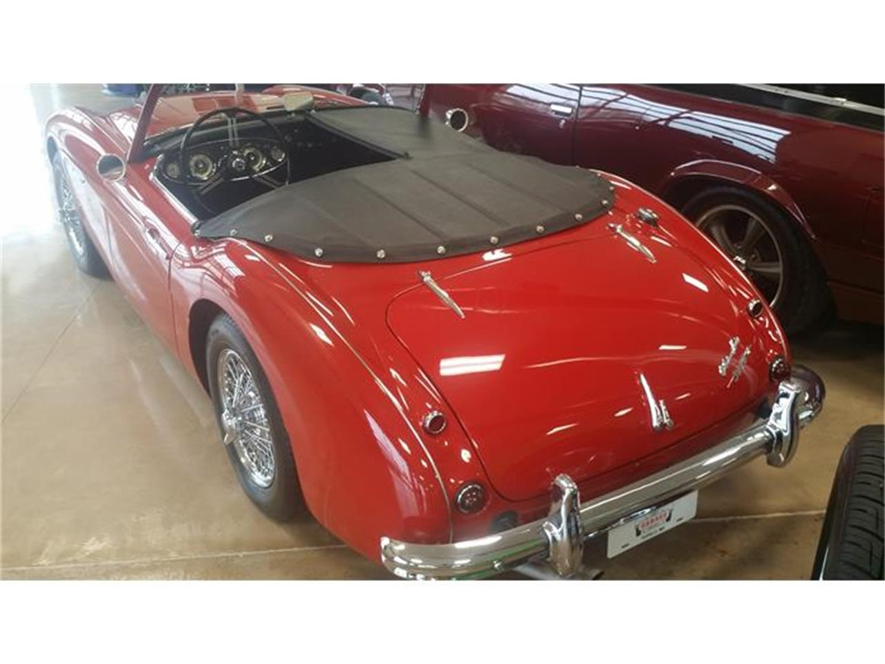 Large Picture of Classic 1960 3000 Offered by Pappi's Garage - HI5E