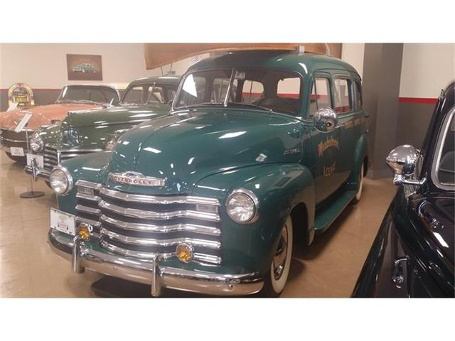 Picture of '52 Suburban - HI5O