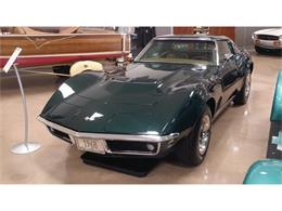 Picture of '68 Corvette - HI5Q