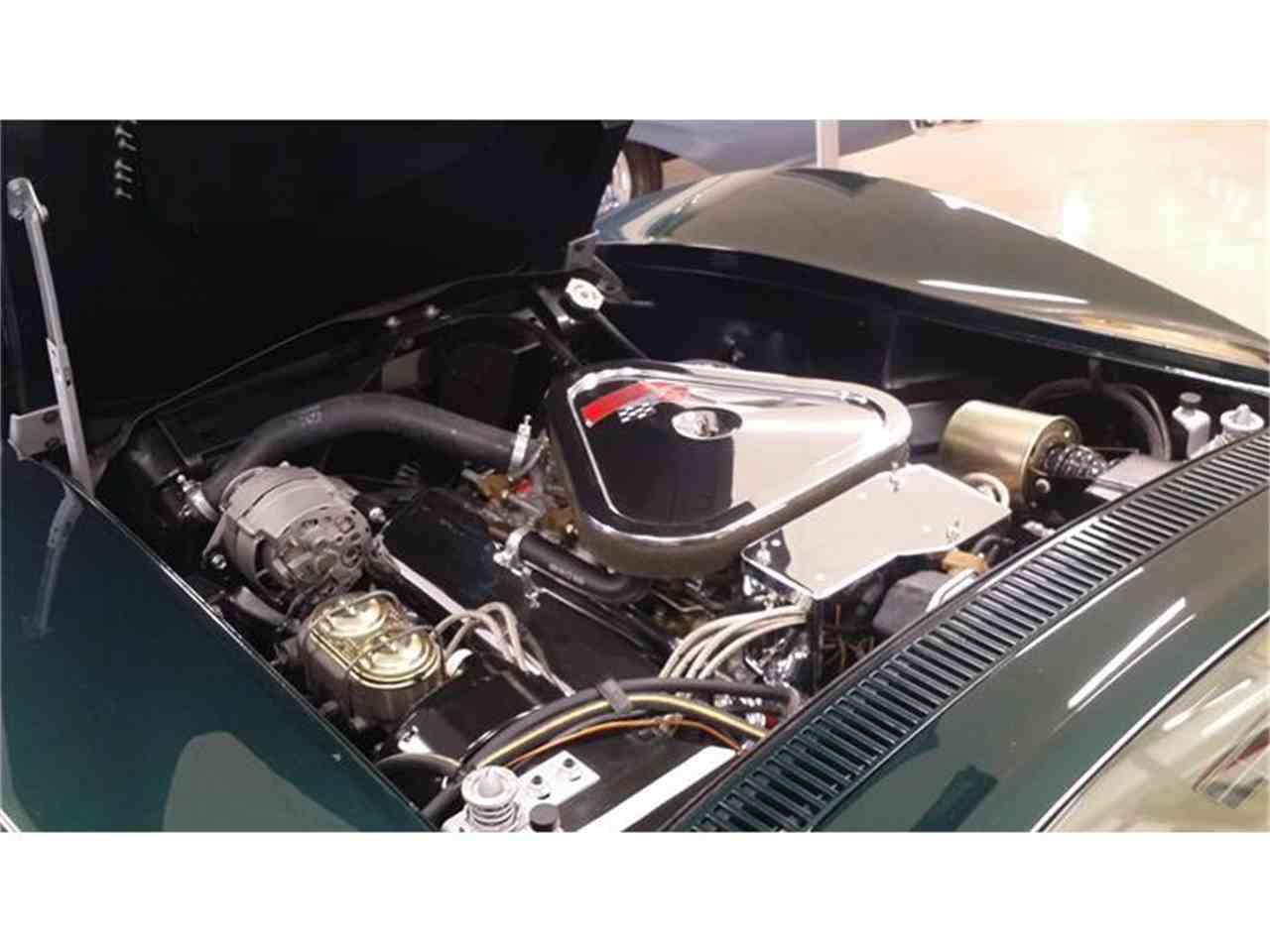Large Picture of '68 Corvette - HI5Q