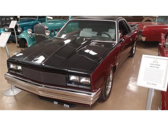 Picture of '81 El Camino - HI5T