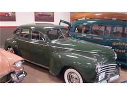 Picture of '41 New Yorker - HI5V