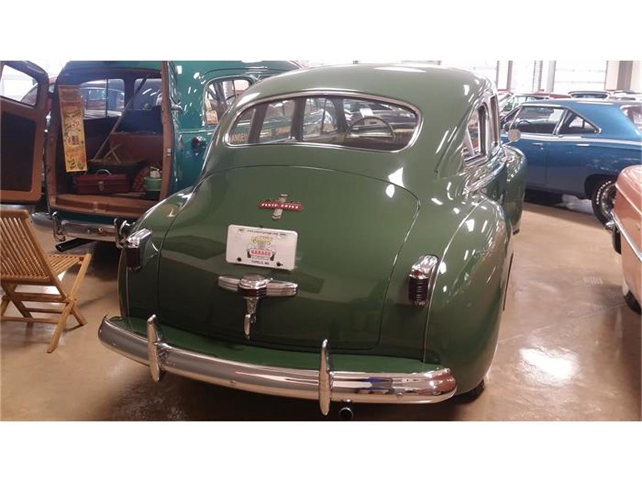 Large Picture of '41 New Yorker - HI5V