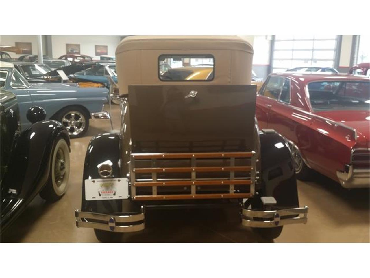 Large Picture of Classic '29 Ford Model A Offered by Pappi's Garage - HI5Z