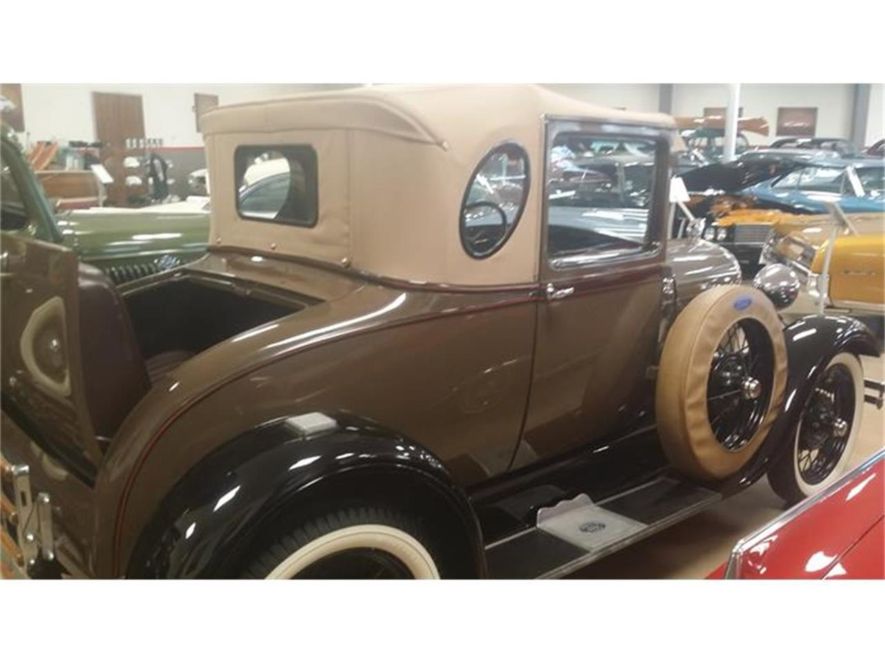 Large Picture of Classic 1929 Model A Offered by Pappi's Garage - HI5Z