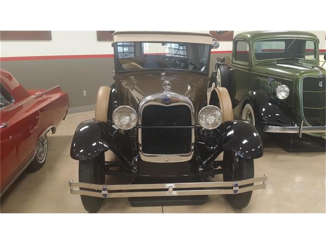 Large Picture of Classic 1929 Model A located in Tupelo Mississippi - $38,675.00 - HI5Z