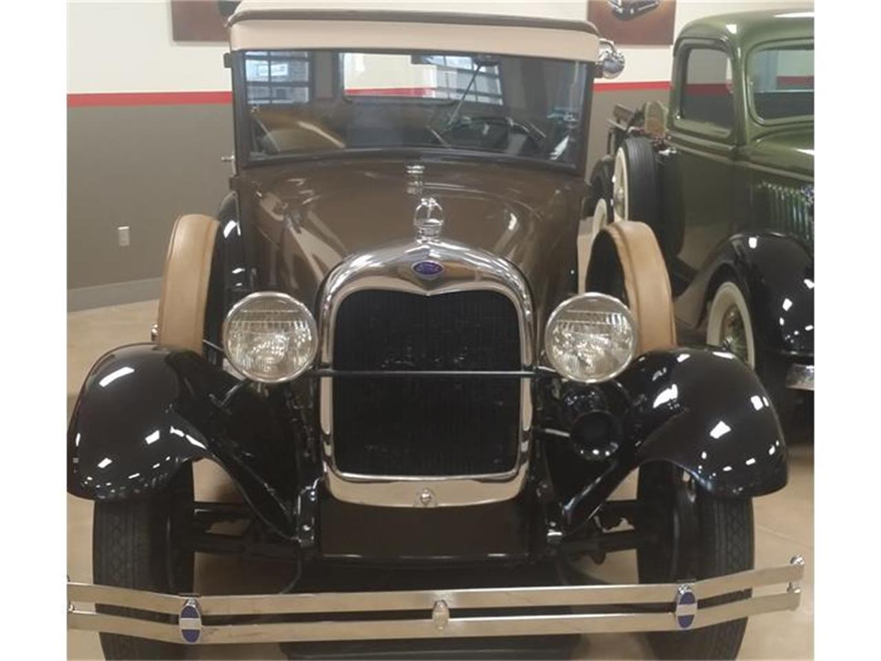 Large Picture of Classic 1929 Ford Model A Offered by Pappi's Garage - HI5Z