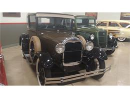 Picture of Classic '29 Ford Model A located in Tupelo Mississippi - HI5Z