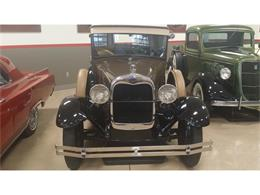 Picture of Classic 1929 Model A located in Mississippi Offered by Pappi's Garage - HI5Z