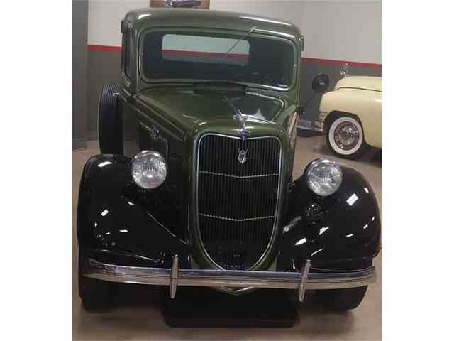 Picture of '35 Pickup - HI63