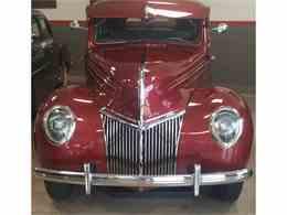 Picture of '39 Deluxe - HI65